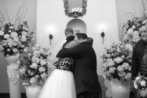 Kristiana & Anthony Wedding: Victoria Wedding Chapel-Waterford, Mi